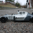 Download free 3D printing models  OpenRC F1 2017 updates, DanielNoree