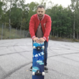 Free 3d printer files Skateboard Trucks, DanielNoree