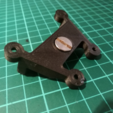 Download free 3D printer designs 360 Camera Mount for OpenRC Mini Quad, DanielNoree