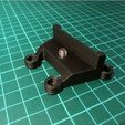 Free 360 Camera Mount for OpenRC Mini Quad STL file, DanielNoree