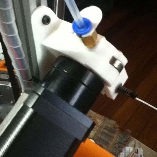 IMG_0293.jpg Télécharger fichier SCAD gratuit Extrudeuse Bowden • Objet pour imprimante 3D, boksbox