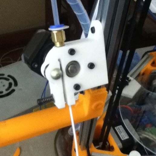 IMG_0292.jpg Télécharger fichier SCAD gratuit Extrudeuse Bowden • Objet pour imprimante 3D, boksbox