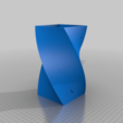 b2d9390c43fb7b250eb403023382e7a2.png Download free SCAD file Keiko's Pendant Lamp Shade • 3D printing model, boksbox