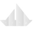 Download free STL file Fittle Boat Braille puzzle, Fittle