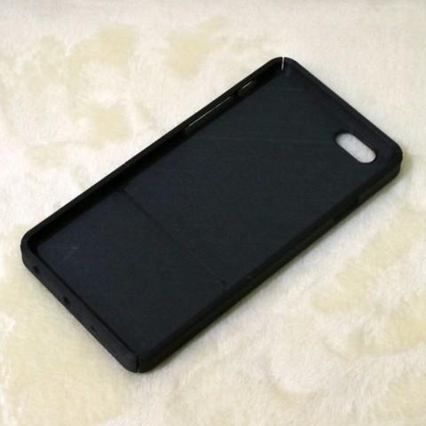 7f07f7173c3fb8c02a55ba245e30b42a_preview_featured.jpg Download free STL file iPhone6 case • Design to 3D print, tofuji