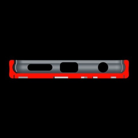 64de2a6fc79affa3cf2190583ab1b2ca_preview_featured.jpg Download free STL file iPhone6 case • Design to 3D print, tofuji