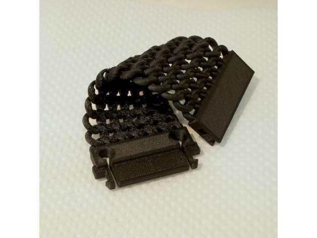 c93676cd2f3c3beb0cf256459bc4ddbb_preview_featured.jpg Download free STL file chain bracelet • 3D printer model, tofuji