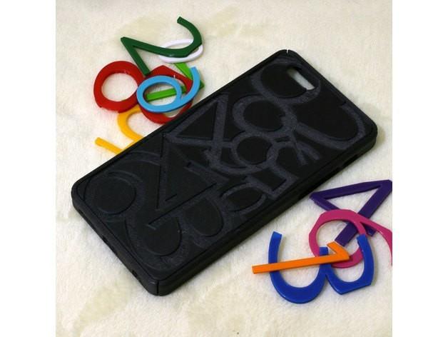 9d765fd79ea2ebbd696d52ab5b3cda44_preview_featured.jpg Download free STL file iPhone6 case • Design to 3D print, tofuji