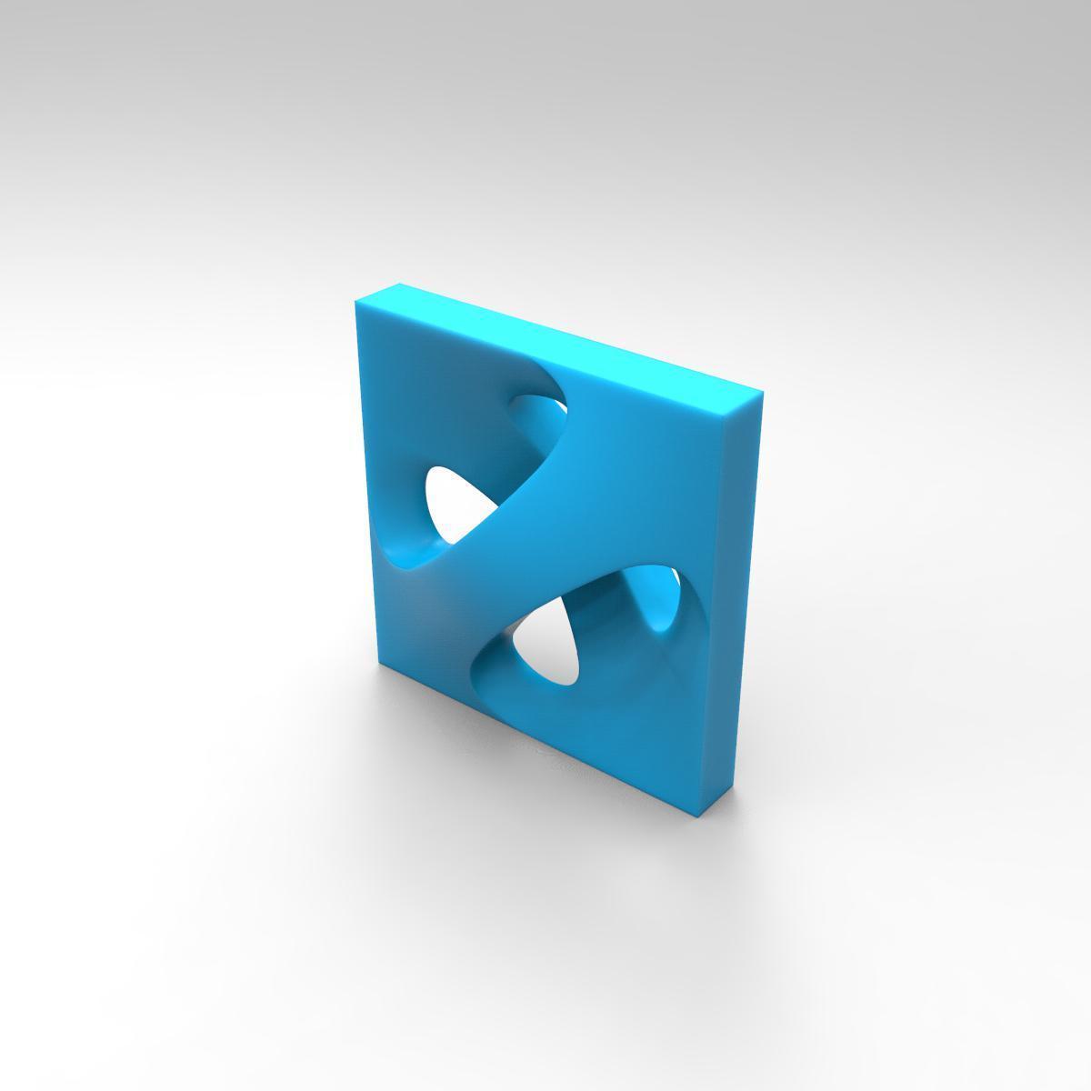 JPG__untitled.30.jpg Download STL file Modular unit • Model to 3D print, 6cubes
