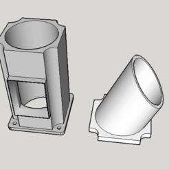 partes.png Télécharger fichier STL gratuit Dispensador de alimento para mascotas (distributeur d'aliments pour animaux) • Design pour imprimante 3D, abauerenator