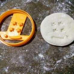 Download 3D printer model Dragon Ball cookies cutter - Dragon Ball Cookies Cutters, abauerenator