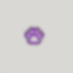 Download STL Footprint King Leon Cookies Cooter, abauerenator