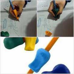 Download 3D model Pen Grips, abauerenator