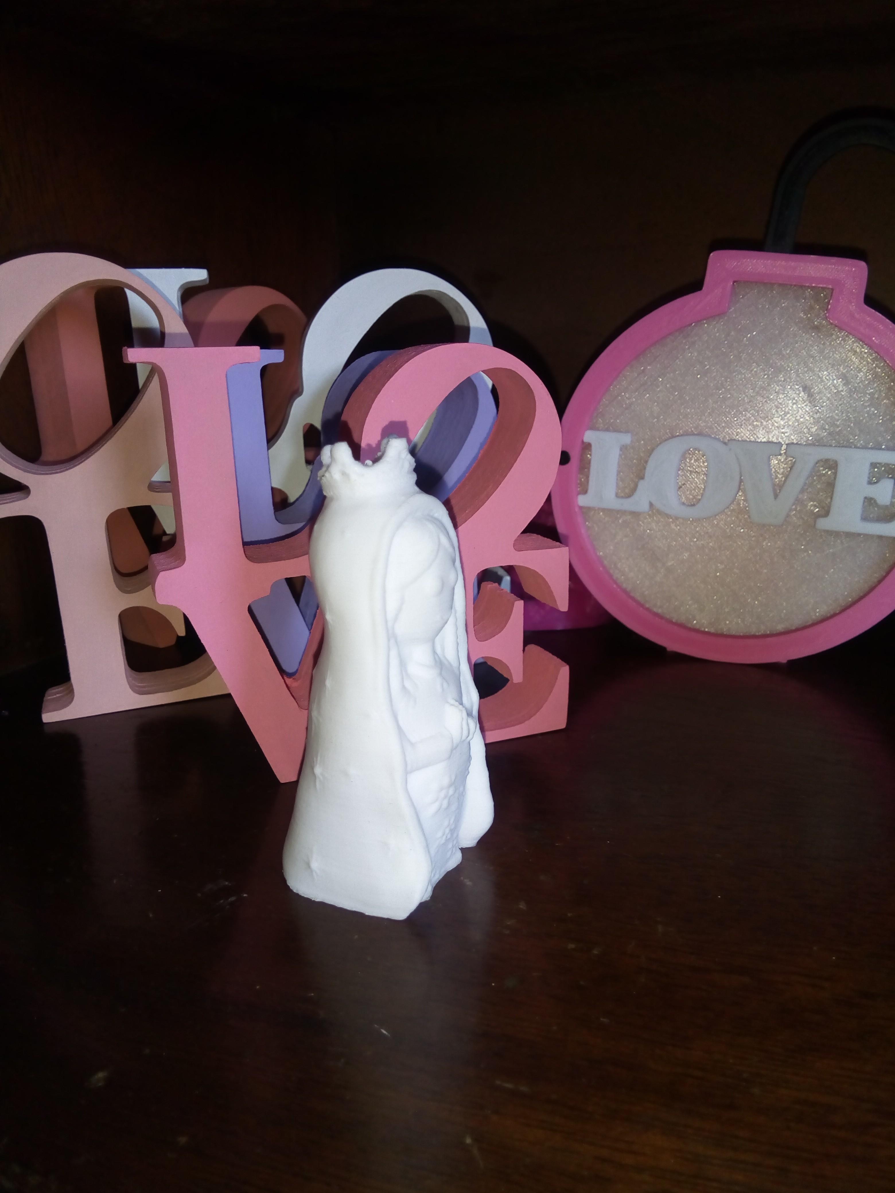 IMG_20180815_151221.jpg Download STL file Virgen Porfis, Virgencita Plis • 3D print template, abauerenator
