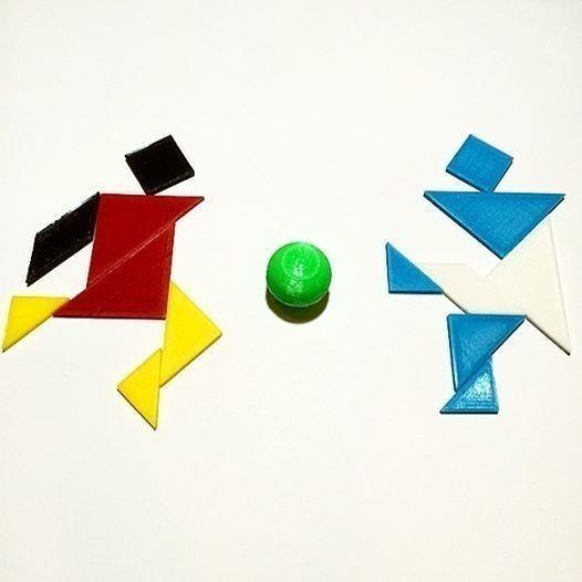 10526148_589577037822431_2438315928326038522_n.jpg Download free STL file Tangram Puzzle • 3D printer object, 102Creations
