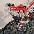 Télécharger fichier impression 3D gratuit Prolongateur triathlon, H33ro