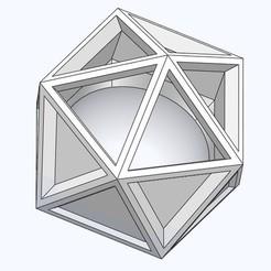 Télécharger objet 3D gratuit Icoflowerpot, H33ro