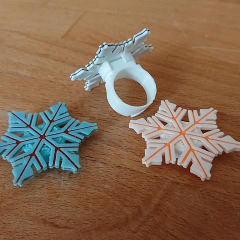 DSC_0229.JPG Download free STL file MODULAR RING • 3D printable design, H33ro