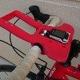 DSC_0022.JPG Download free STL file Triathlon extension • 3D print template, H33ro