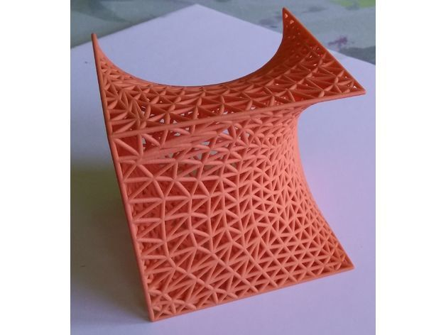 3a685b6daa0a289e29953c95619f7e07_preview_featured.jpg Download free STL file Cube Plateau Problem • Model to 3D print, zeycus