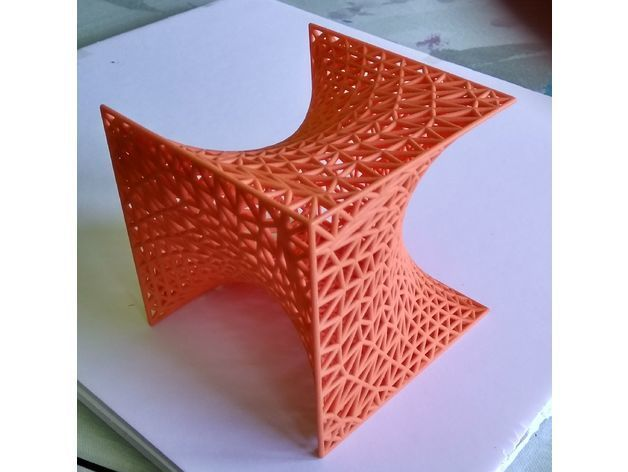 9586800cac242fab2a3ef358df751098_preview_featured.jpg Download free STL file Cube Plateau Problem • Model to 3D print, zeycus