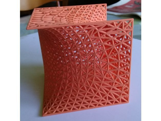 ceede767deb60003cc7c0be81ef23083_preview_featured.jpg Download free STL file Cube Plateau Problem • Model to 3D print, zeycus