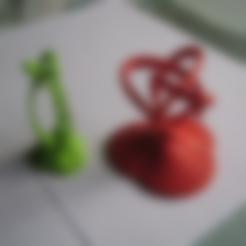 Download free STL file Tsutomu Higo's Sphere Sculptures • 3D printing design, zeycus