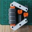 Descargar archivos 3D gratis Abrazadera de tornillo manual, jakejake