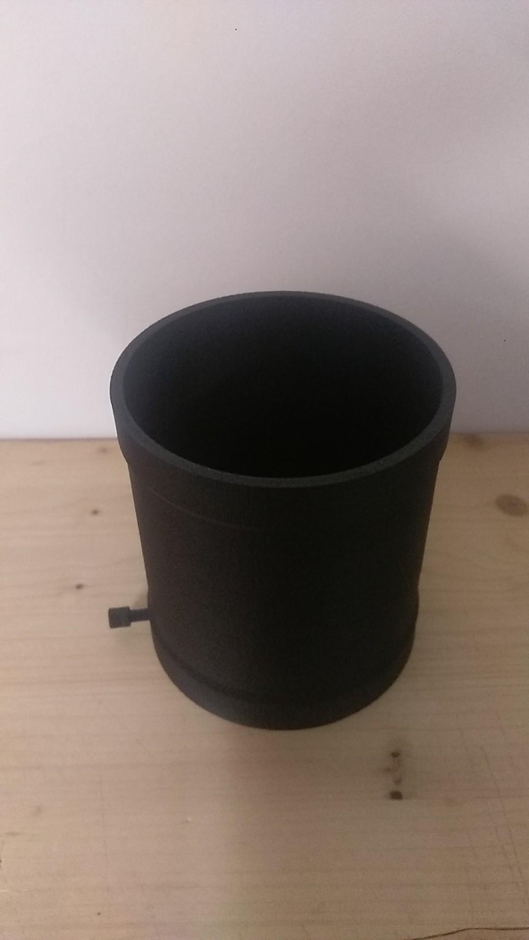 IMAG0974.jpg Download free STL file NIkon Camera Extension Tube • 3D printing object, ProType3D
