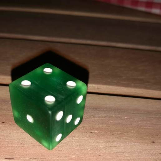 IMG_20200829_220703.jpg Download STL file PARCHEESI DICE AND POKER • Design to 3D print, chocarrat