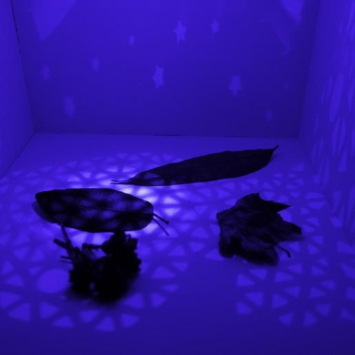 DSC04098.jpg Télécharger fichier STL gratuit Série de lampes perforées • Objet pour impression 3D, Kay