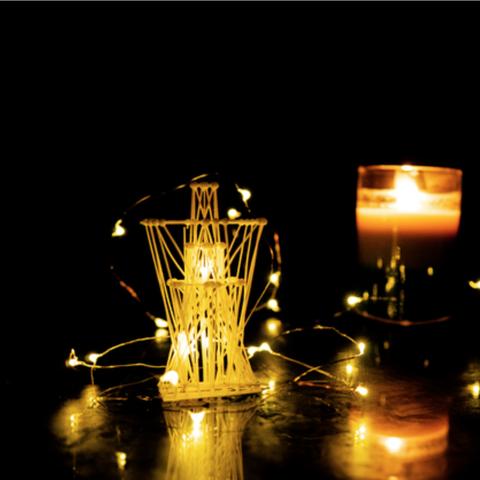 Capture d'écran 2018-07-23 à 16.58.24.png Télécharger fichier STL gratuit Tour de lumière (art mathématique) • Modèle pour impression 3D, Kay