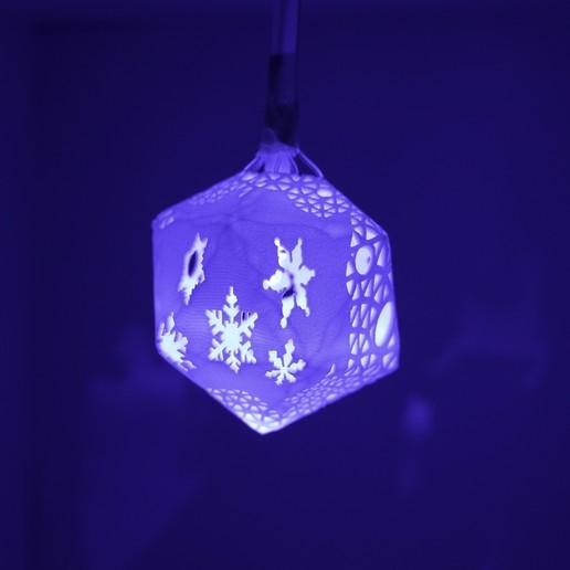 DSC04082.jpg Télécharger fichier STL gratuit Série de lampes perforées • Objet pour impression 3D, Kay