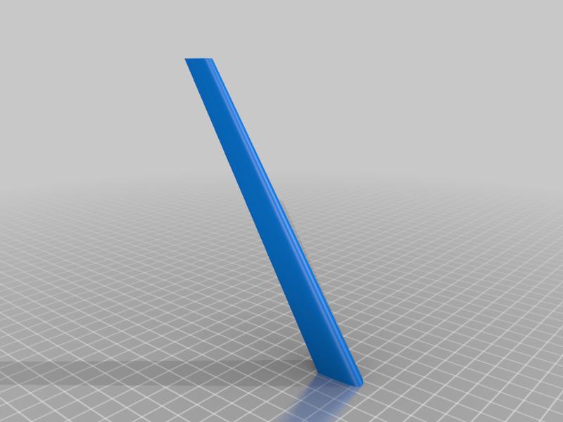 inner_wing_2.png Download free STL file Leading-Edge Slats for Horten Wing Stiletto • 3D printer model, wersy
