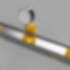 bracket.stl Télécharger fichier STL gratuit Essai de l'arbre de roulement concentrique • Modèle pour imprimante 3D, wersy