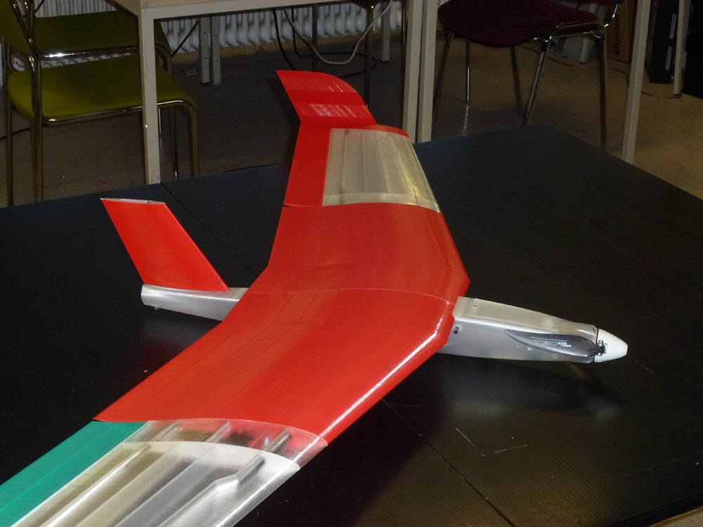 ef2769ca60a8cadbe2e948c4277c6c0c_display_large.jpg Download free STL file Slim fuselage for Red Swept Wing 2 • 3D printing object, wersy