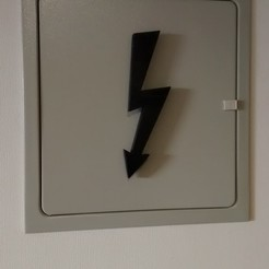 Imprimir en 3D high voltage, cova321