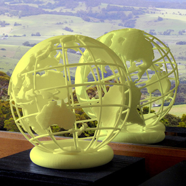 1.jpg Télécharger fichier STL Globe imprimé en 3D • Objet pour imprimante 3D, djgeenen