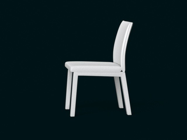 03.jpg Download STL file 1:10 Scale Model - Chair 05 • 3D printing model, sidnaique