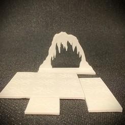 Day1.jpg Télécharger fichier STL gratuit 12 Jours de Mêpres (2019) • Modèle pour impression 3D, Dutchmogul