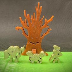 GG2.png Télécharger fichier STL gratuit Meepleverse : La forêt de Gloomglow • Objet pour impression 3D, Dutchmogul
