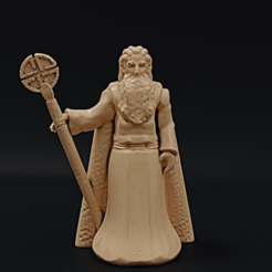 Gothi.png Download free STL file Gothi • 3D printing design, Dutchmogul