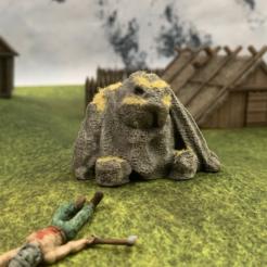 Trawllls.png Télécharger fichier STL gratuit Trollstone 4 • Plan imprimable en 3D, Dutchmogul
