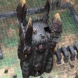 f682cc465c5c363b87b4a56bcd55be9b_preview_featured.jpg Download free STL file Tower of Darkness (28mm/Heroic scale) • 3D printer template, Dutchmogul
