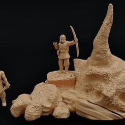 Trollstone3.png Télécharger fichier STL gratuit Trollstone 3 • Plan pour imprimante 3D, Dutchmogul