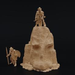 Télécharger plan imprimante 3D gatuit Trollstone 6, Dutchmogul