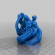 Descargar archivo STL gratis Vapores de golpeo • Objeto para imprimir en 3D, Dutchmogul