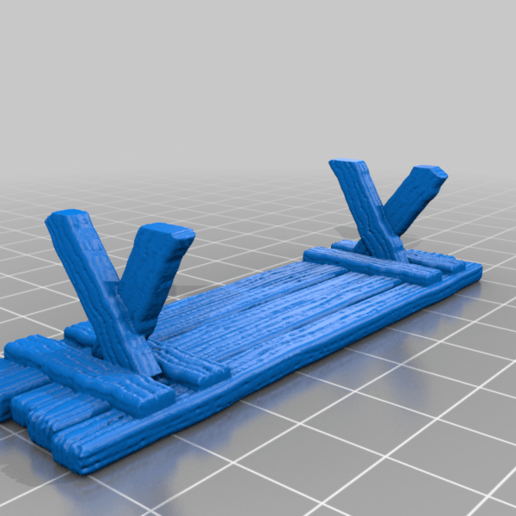 Longtable.png Download free STL file Longtable • 3D print model, Dutchmogul