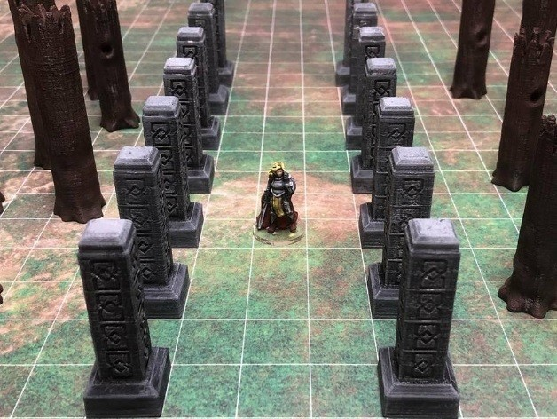 5fb0a26f80195070e3be1a15d456e11f_preview_featured.jpg Download free STL file ScatterBlocks: Cyclopean Monument (28mm/Heroic scale) • Design to 3D print, Dutchmogul