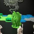 Télécharger fichier impression 3D gratuit Dragon (18mm scale), Dutchmogul